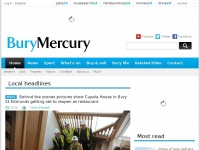 burymercury.co.uk