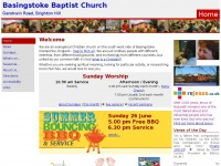 basingstokebaptist.org.uk