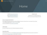 basingstokekorfball.co.uk