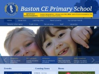 Baston-school.co.uk