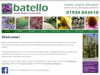batellogardendesign.co.uk