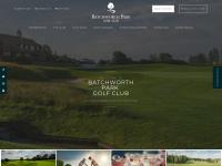 batchworthparkgolf.co.uk