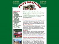 batesboatyard.co.uk