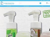 Bathandbodyshop.co.uk