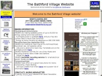 bathford.org.uk