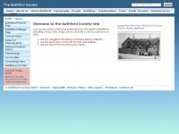 bathfordsociety.org.uk