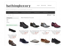 bathingluxury.co.uk