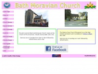 bathmoravianchurch.org.uk