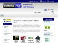 batteriesplus.co.uk