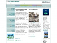 thetravelplanner.co.uk