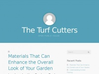 theturfcutters.co.uk