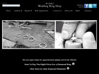 theweddingring-shop.co.uk
