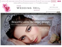theweddingveilshop.co.uk