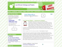 last-lastminute.co.uk