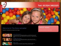 Thezonesoftplay.co.uk