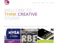 Thinkcreative.co.uk