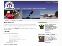 thistleaccess.co.uk
