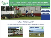Thistleparks.co.uk