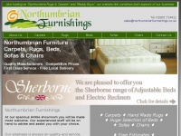 northumbrianfurnishings.co.uk