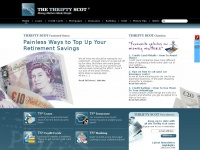 thriftyscot.co.uk
