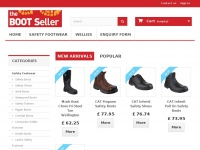 thebootseller.co.uk