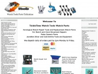 Tickintimeworldofwatchtools.co.uk