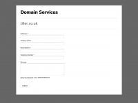 tiller.co.uk
