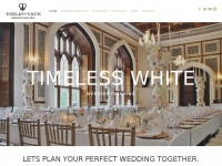 timelesswhite.co.uk