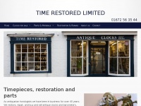 timerestored.co.uk