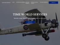 timeworldservices.co.uk