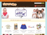 tinytotshop.co.uk