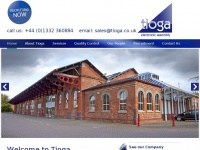 tioga.co.uk