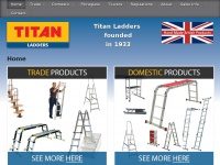 Titanladders.co.uk