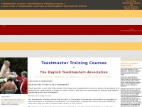 toastmastercourse.co.uk