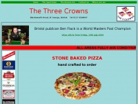 the-3crowns.co.uk