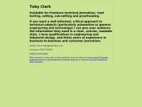 tobyclark.co.uk