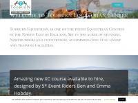 todburnequestriancentre.co.uk
