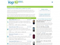 top10mobiles.co.uk