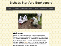 Stortfordbees.org.uk