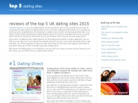 top5datingsites.co.uk