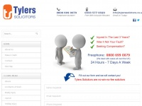 tylers-solicitors.co.uk