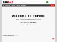 topcue.co.uk