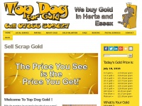 topdogscrapgold.co.uk