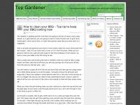 topgardener.co.uk