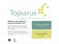 topiarus-horticulture.co.uk
