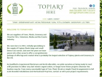 topiaryhire.co.uk