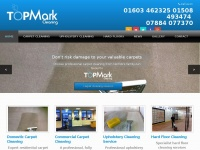 topmarkcleaning.co.uk