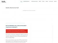 battlememorialhall.co.uk