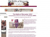 battleofworcester.co.uk