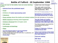 battleoffulford.org.uk